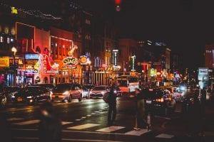 Nashville boutique hotels