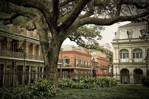 New Orleans boutique hotels
