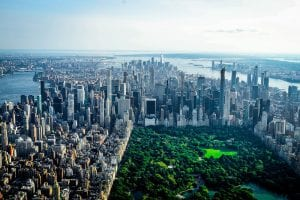 NYC boutique hotels