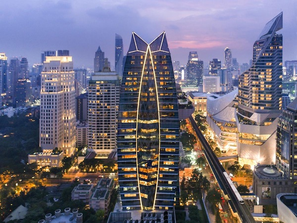 Okura Bangkok