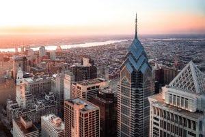 Philadelphia boutique hotels