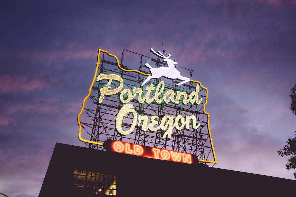 Portland boutique hotels