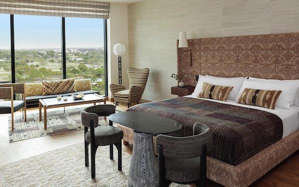 Proper Hotel Austin
