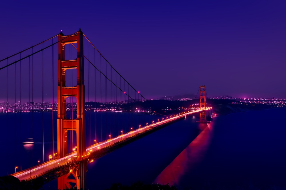 San Francisco boutique hotels