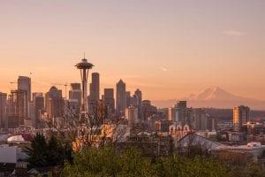 Seattle luxury hotels
