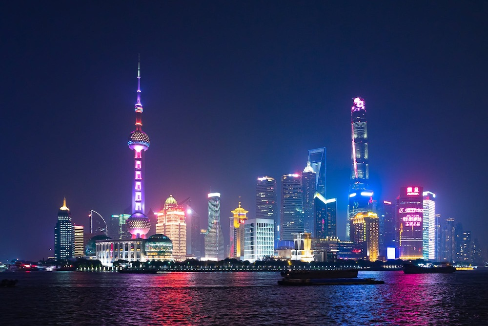 Shanghai boutique hotels