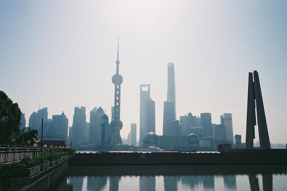 Shanghai luxury hotels