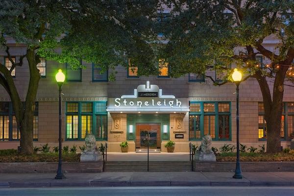 Stoneleigh Dallas