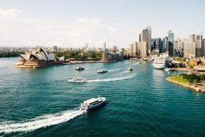 Sydney luxury hotels
