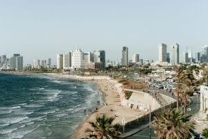Tel Aviv boutique hotels