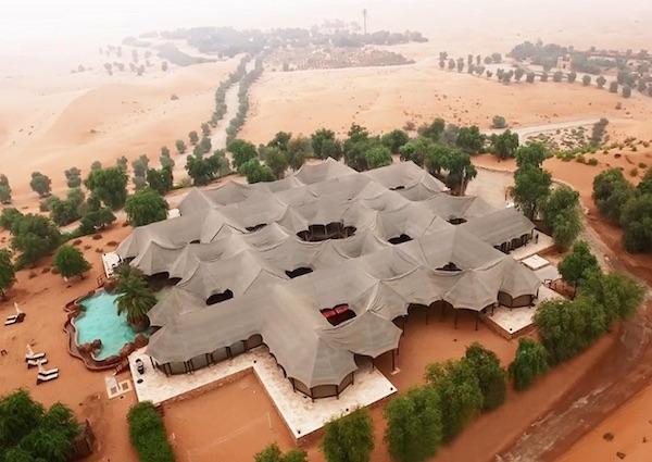 Telal Resort Abu Dhabi