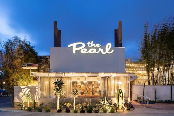 The Pearl San Diego