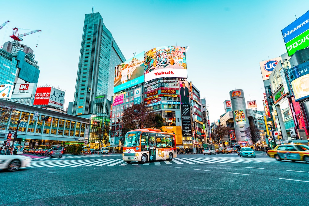 Tokyo boutique hotels