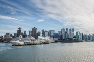 Vancouver boutique hotels
