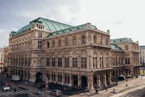 Vienna boutique hotels