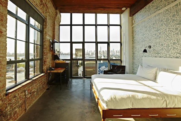 Wythe Hotel NYC