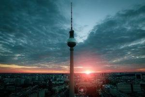 Berlin luxury hotels