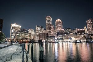 Boston luxury hotels
