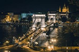 Budapest luxury hotels