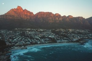 Cape Town luxury hotels