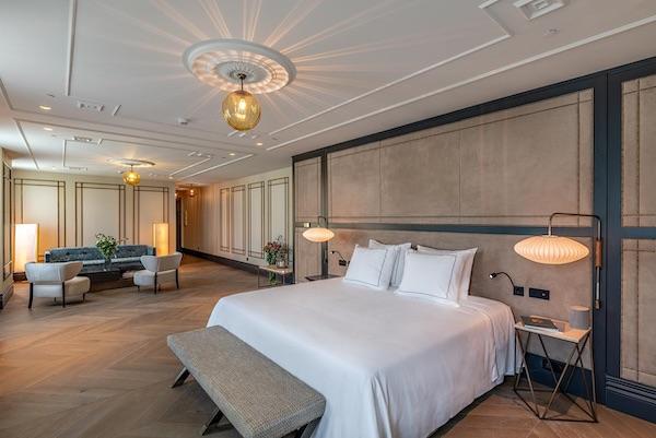 Cool Rooms Atocha