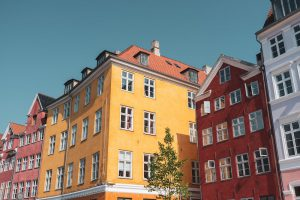 Copenhagen 5-star hotels