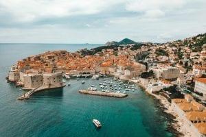 Dubrovnik luxury hotels