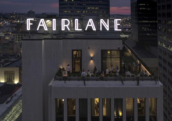 Fairlane Nashville