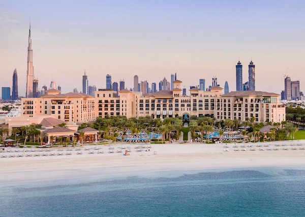 Four Seasons Jumeirah Beach