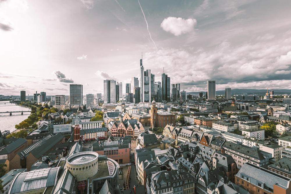 Frankfurt luxury hotels