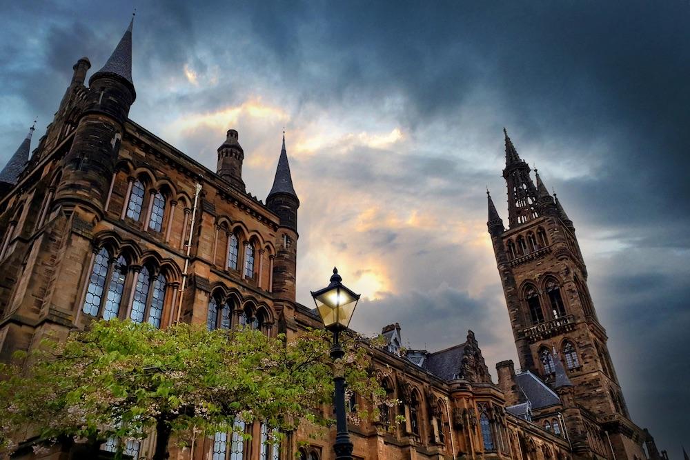 Glasgow luxury hotels