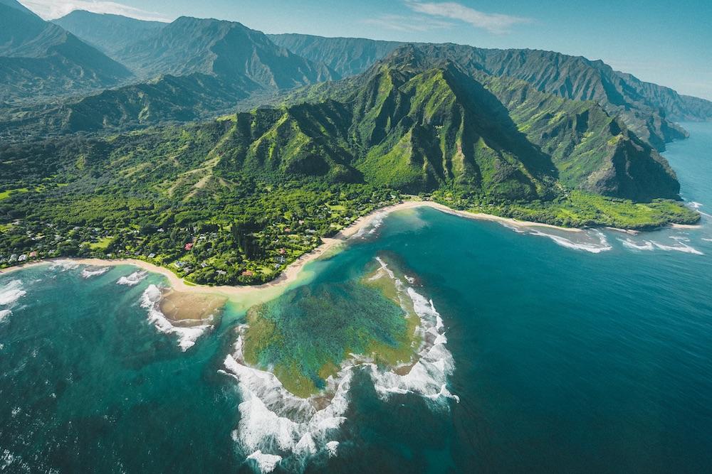 Hawaii luxury hotels