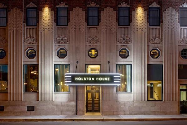 Holsten House Nashville