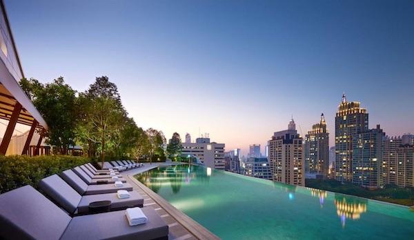 Hyatt Bangkok