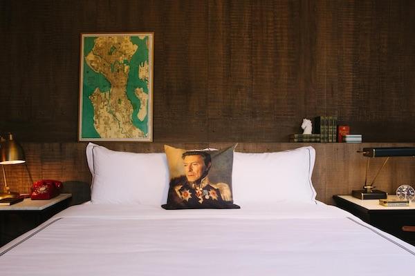 Palladian Hotel Seattle
