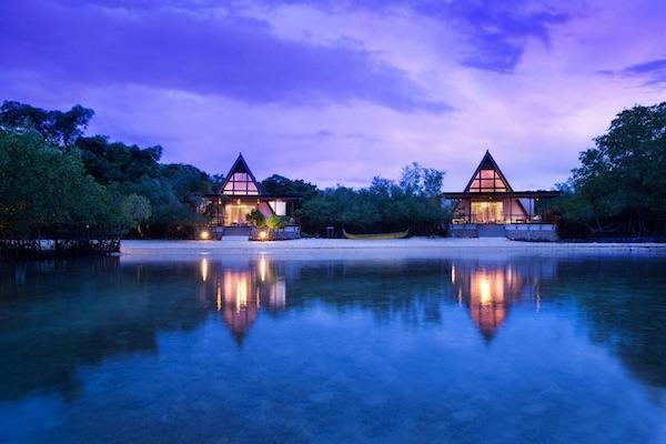 Plataran Resort
