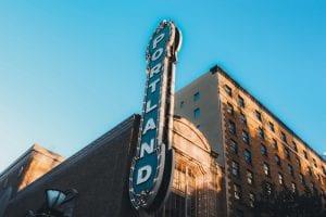 Portland luxury hotels