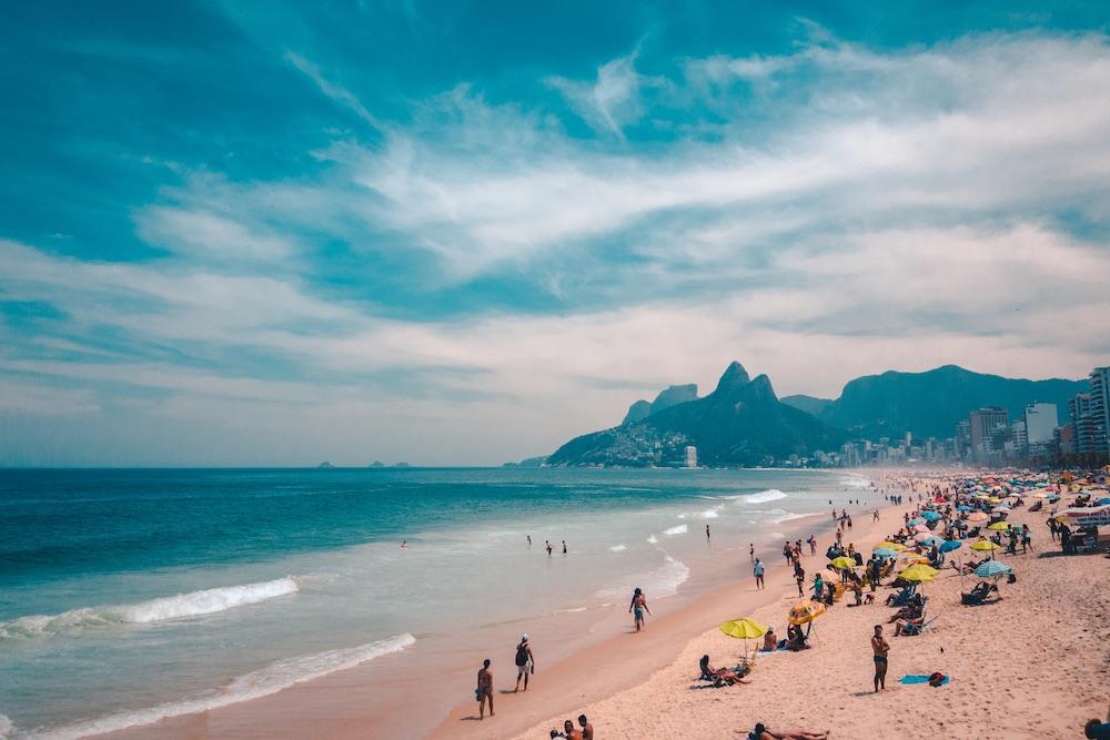 Rio de Janeiro luxury hotels