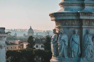 Rome luxury hotels