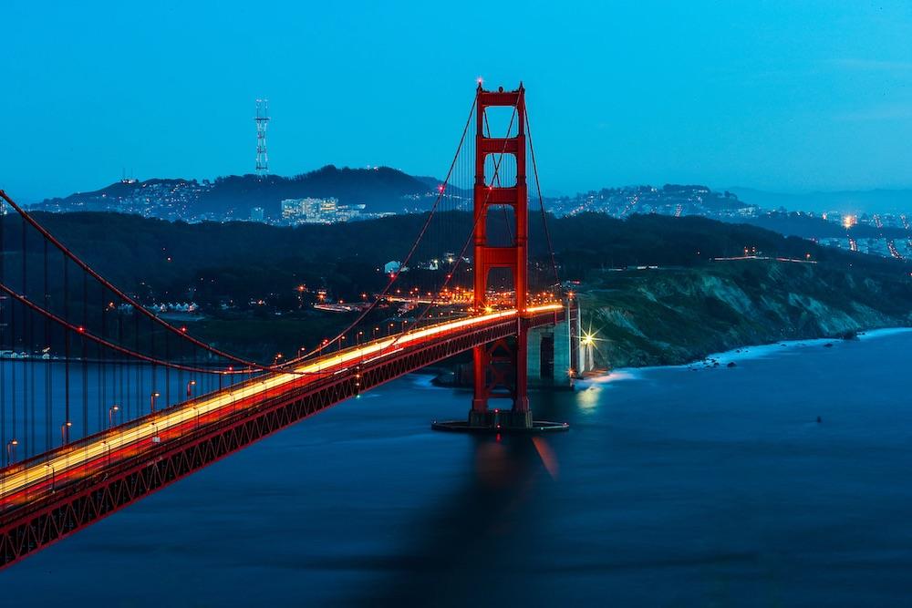 San Francisco luxury hotels