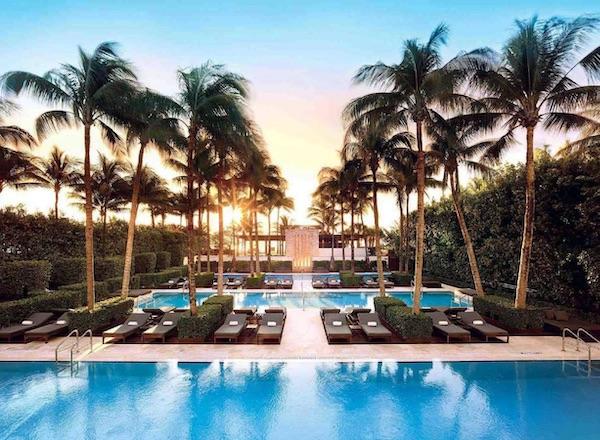 Setai Miami