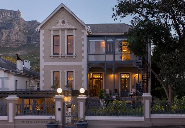 Welgelegen Cape Town