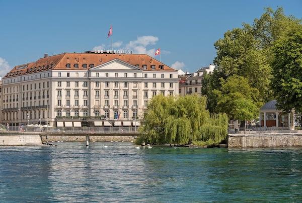 Four Seasons Geneva
