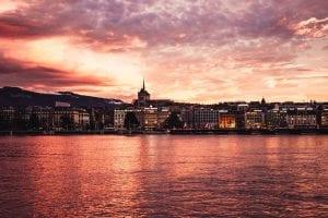 Geneva luxury hotels