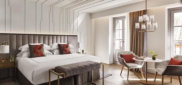 Hotel Ingles Madrid