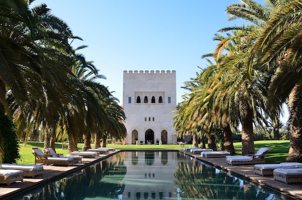 Ksar Bagh Marrakech