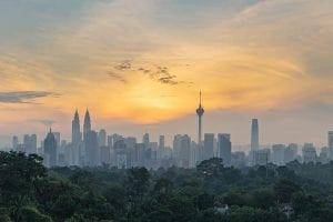 Kuala Lumpur luxury hotels