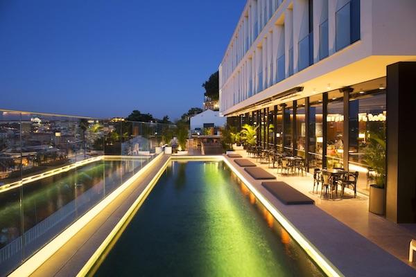 Memmo Principe Hotel