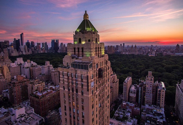 The Carlyle New York