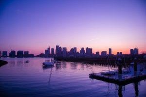 Boston hostels